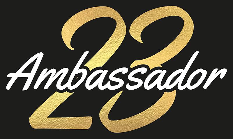 Ambassador23 Gin